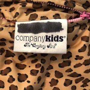 Company Store Jackets & Coats - Kids Ski Jacket. Size 10/12. Reversible colors